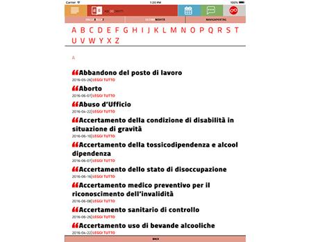 abc dei diritti alfabeto - Redesign Agenzia Comunicazione Bologna