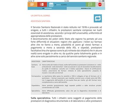 abc dei diritti un diritto al giorno - Redesign Agenzia Comunicazione Bologna