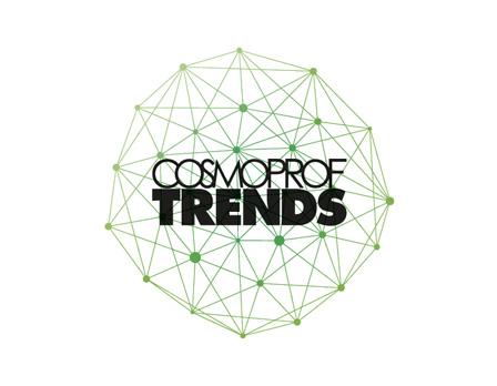 Cosmoprof trends - Redesign agenzia di comunicazione Bologna