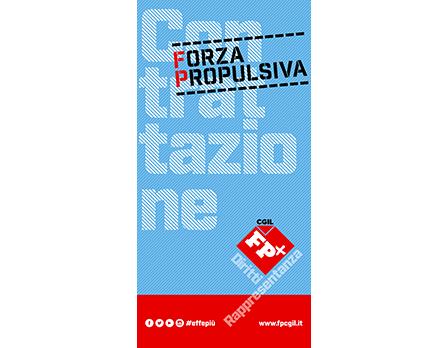 effepiu assemblea nazionale 2017 - FP CGIL - Redesign Agenzia Comunicazione Bologna