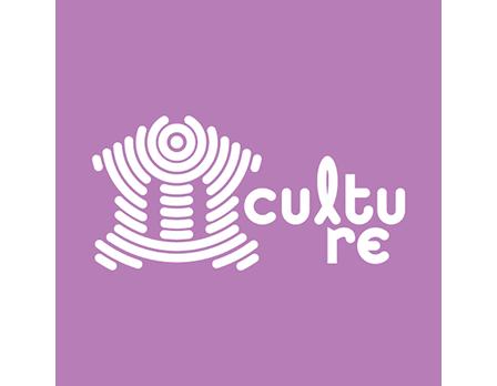 Culture - Meridee - Progetti dal sud - Redesign Comunicazione Bologna