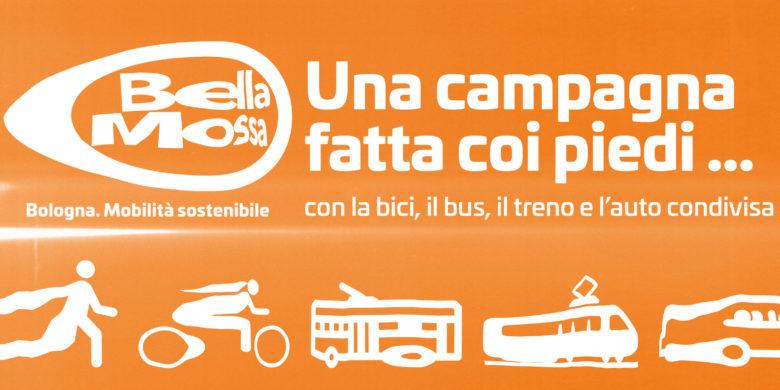 Bella Mossa Redesign Agenzia di Comunicazione Bologna