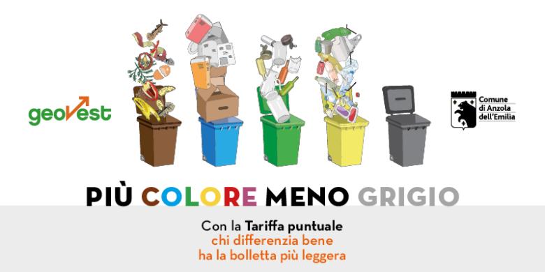 Geovest Redesign Comunicazione Bologna