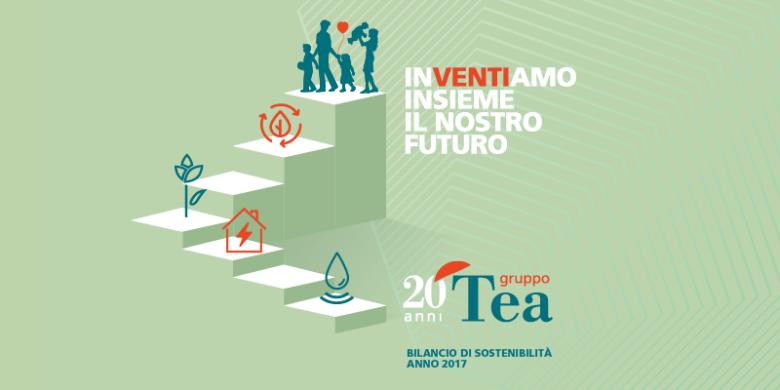 Tea Bilancio Sociale Redesign Agenzia Comunicazione Bologna